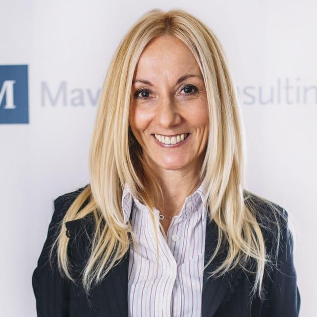 Svetlana Nikolić - Maverick Consulting