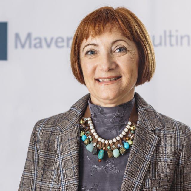 Dragana Roter - Maverick Consulting
